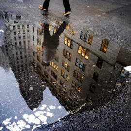 2 Puddle City 4K