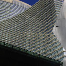 Vegas Hotel Face