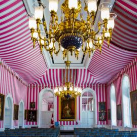 Rideau Hall State Room