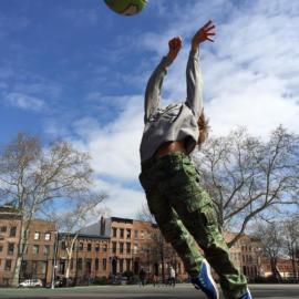 Basketball BKLN