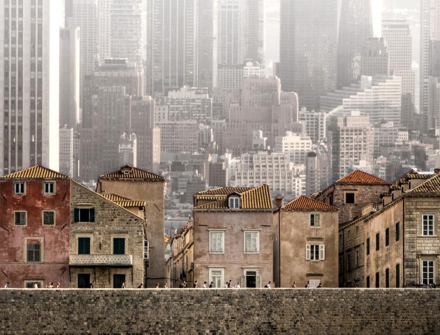 Urban Landscape Competition