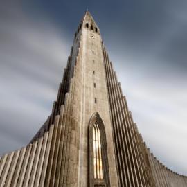 Rekjevik church 4 K