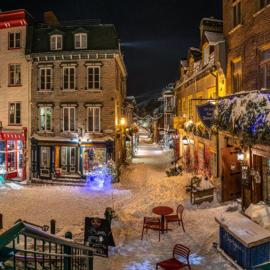 2020 02 10 Quebec Winter Carnival NIKON D850 8850 Pano Edit